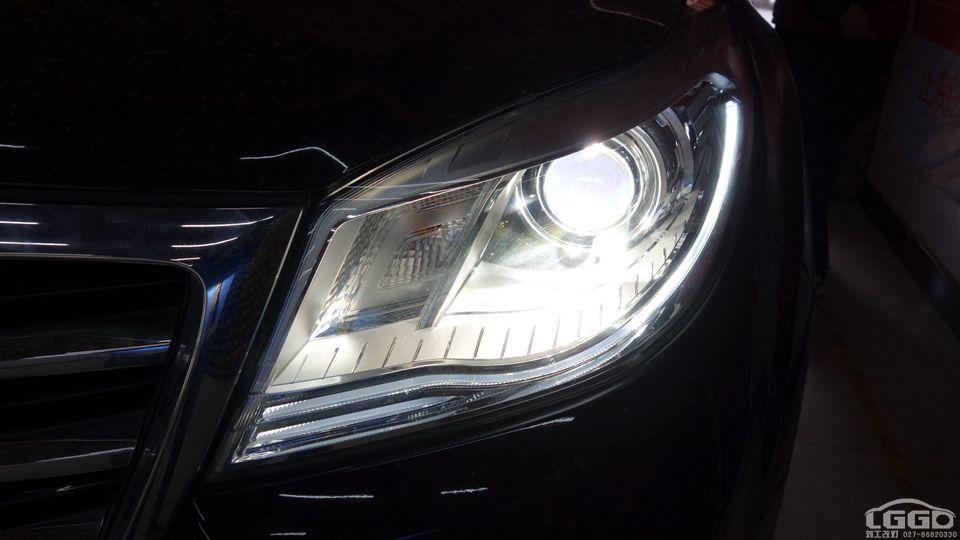 长城哈佛H9车灯改装该如何选择?