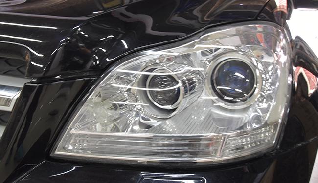 改装一款这样的车灯需要多少钱