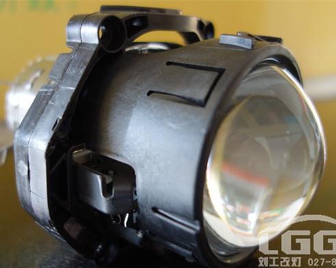 海拉6双光透镜