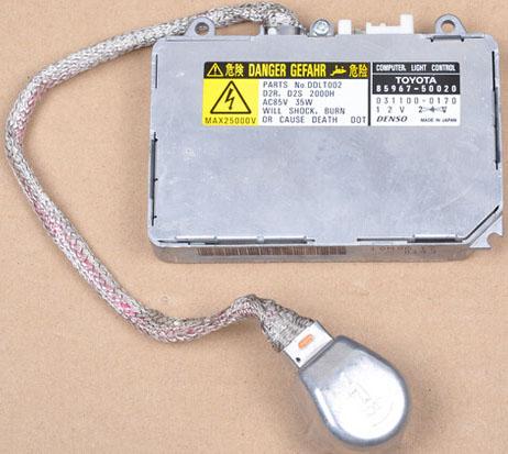 日本进口电装安定器